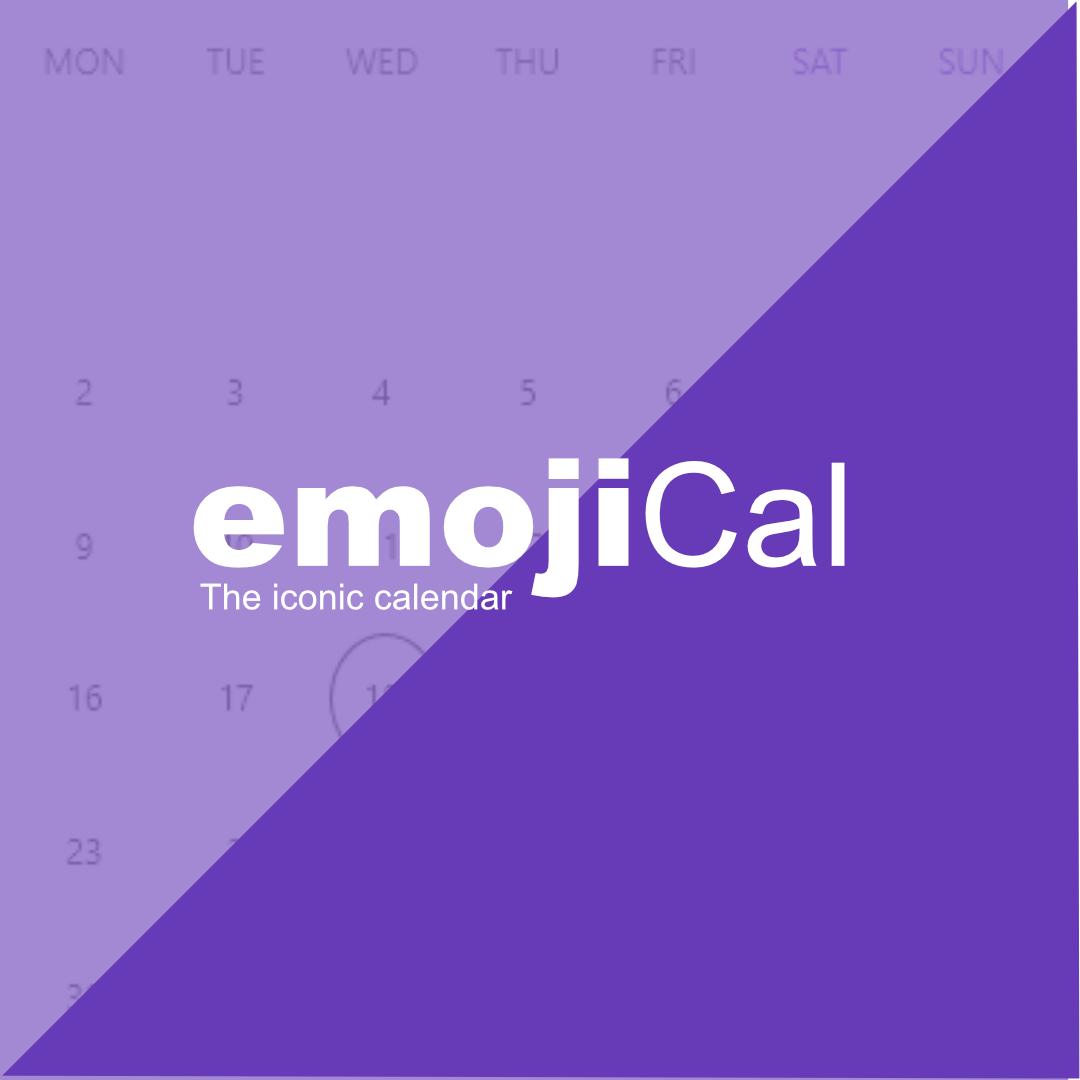 emojical